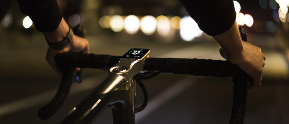 Volata smart bicycle puts a computer in your handlebars