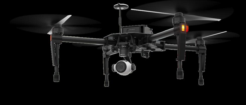 DJI introduces Zenmuse Z3 aerial zoom camera