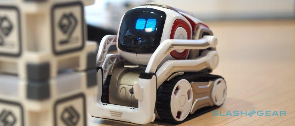 This is the Cozmo SDK: I think it'll do for robots what iOS did for apps