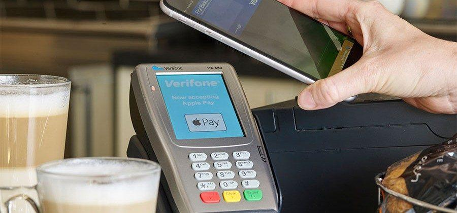 Apple Pay goes live in France and Hong Kong