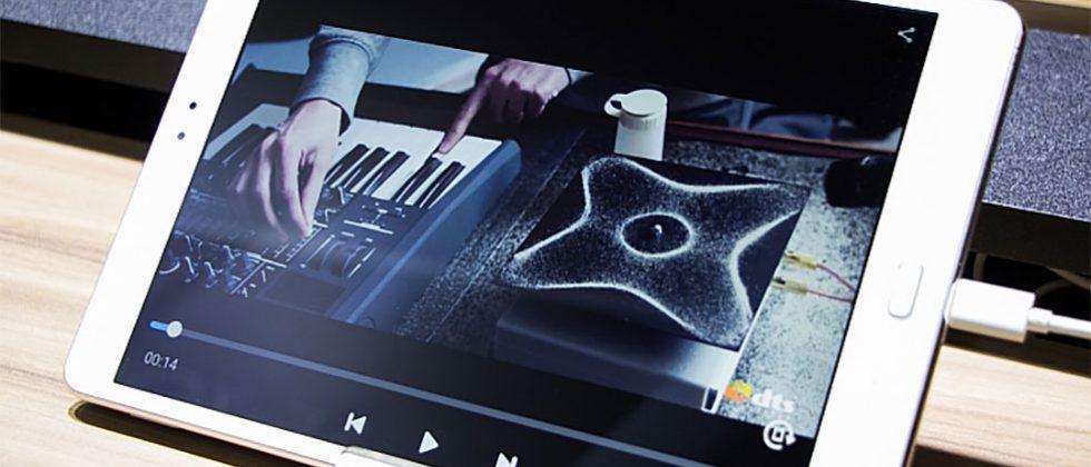 Asus ZenPad 3S 10 tablet packs 9.7-inch 2K display