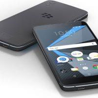 BlackBerry Neon Android smartphone leaks with mid-range