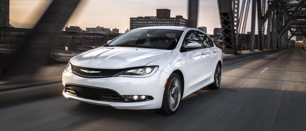Chrysler recalls 410k vehicles to replace wiring harness