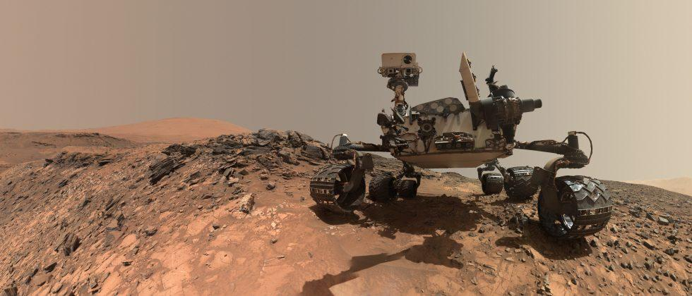 Curiosity rover resumes full functionality after going into safe mode