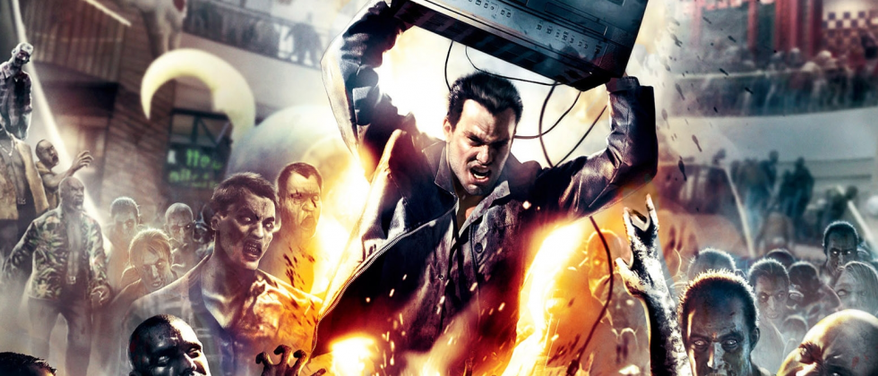 Original Dead Rising titles will be re-released on Xbox One, PS4, PC