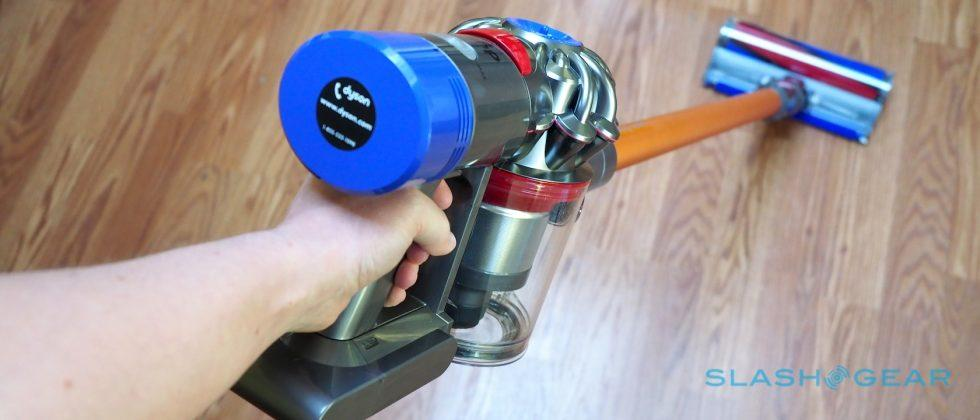 Dyson V8 Absolute Review: A cordless masterclass in suction