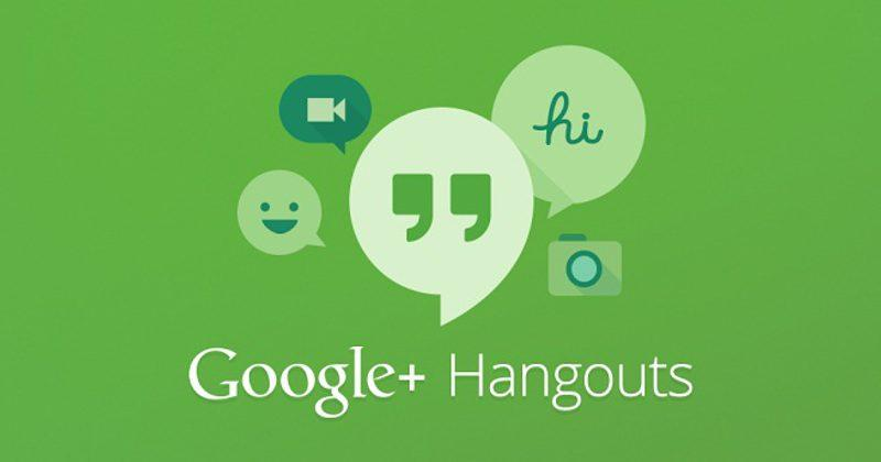 Hangouts 11 on Android removes merged SMS, adds video messaging