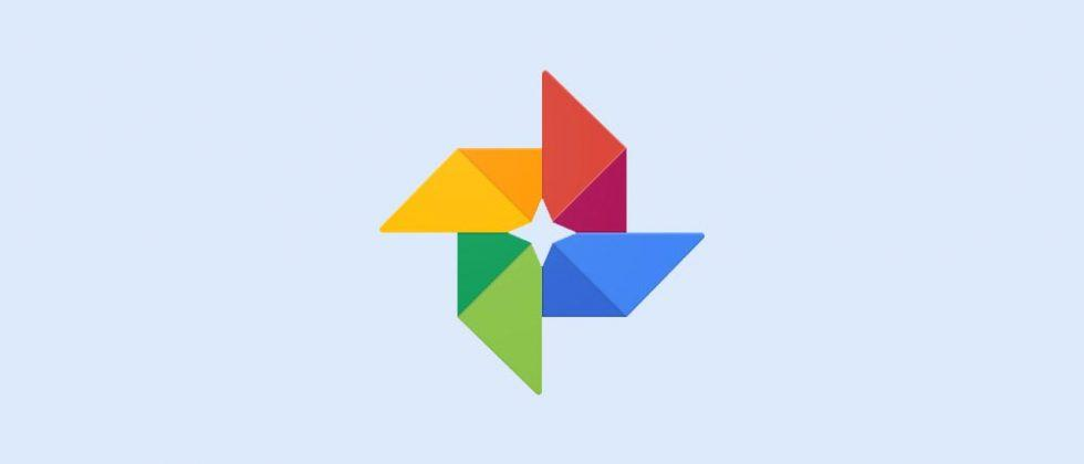 Google Photos for iOS gets a new cropping tool