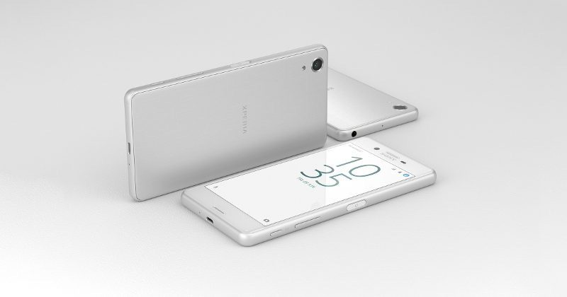 Sony Xperia X Performance climbs to #1 (or 3) in DxOMark