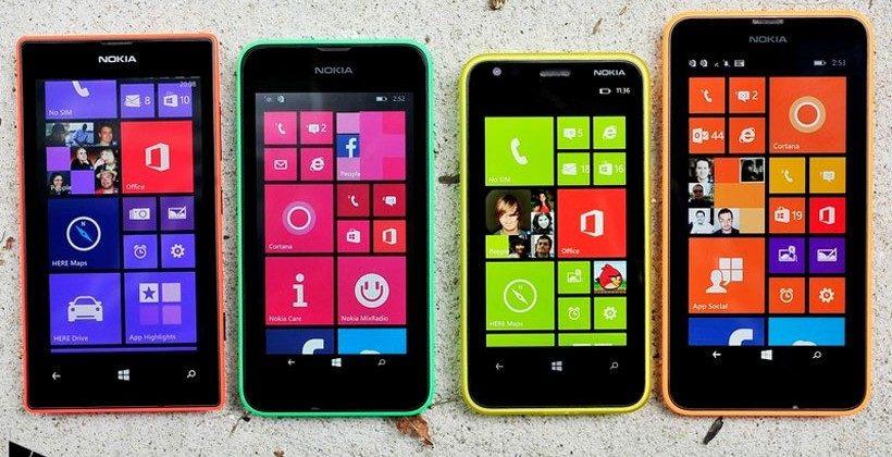 Microsoft Phone future gets darker with 2,850 layoffs