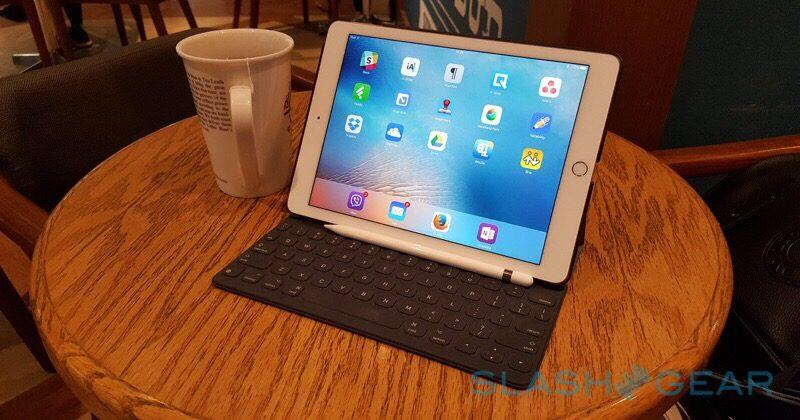iPad Pro 9.7 revisited: making it work for work