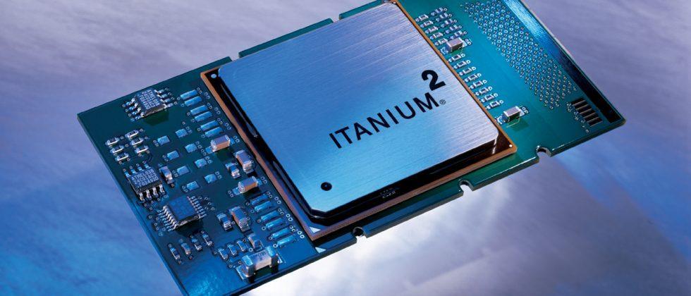 Oracle, HP Itanium lawsuit ends with $3 billion judgement