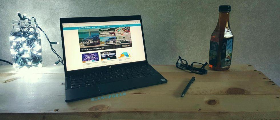 Dell XPS 12 Two-in-One Laptop Review