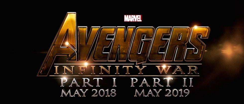 Marvel's Avengers: Infinity War movie will no longer be two parts