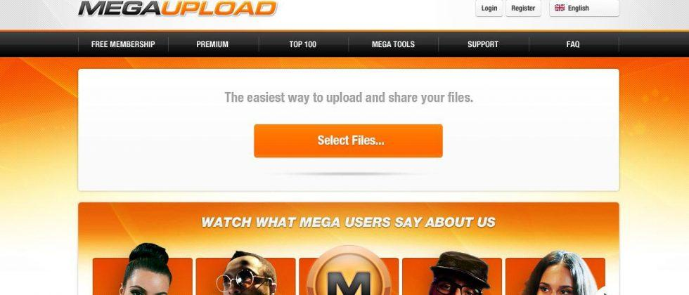 Megaupload to return in 2017 with restored user database