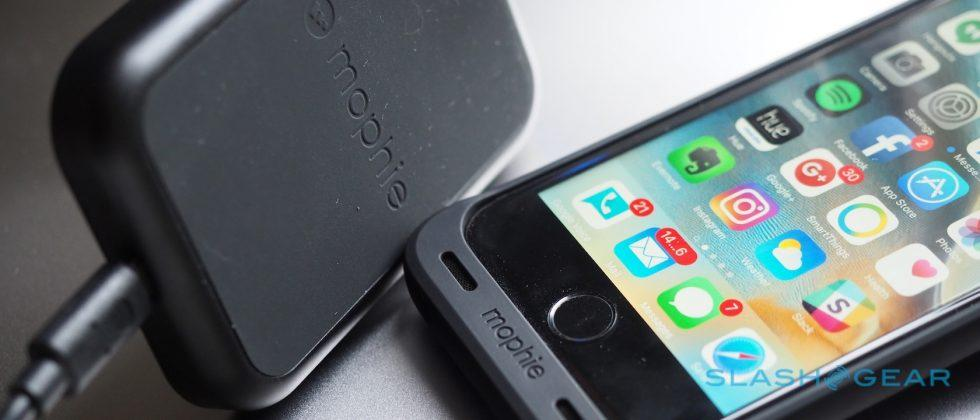 Mophie Juice Pack Wireless Review for iPhone 6s