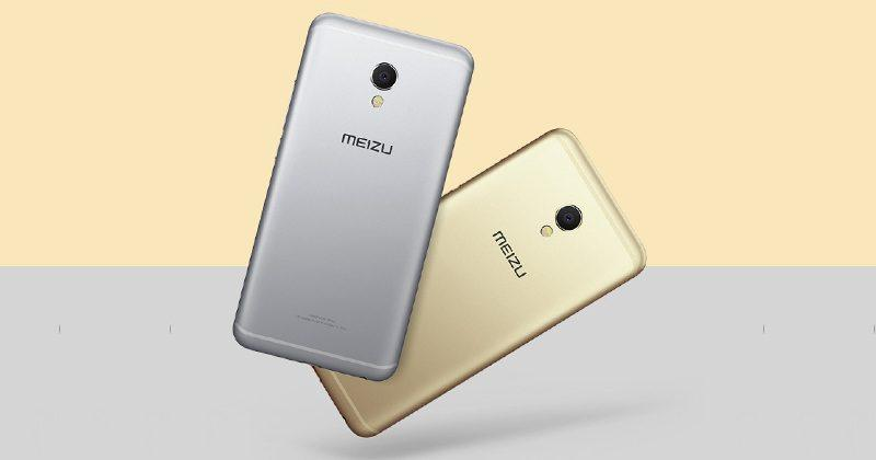 Meizu MX6 tries to offer a more affordable Meizu PRO 6
