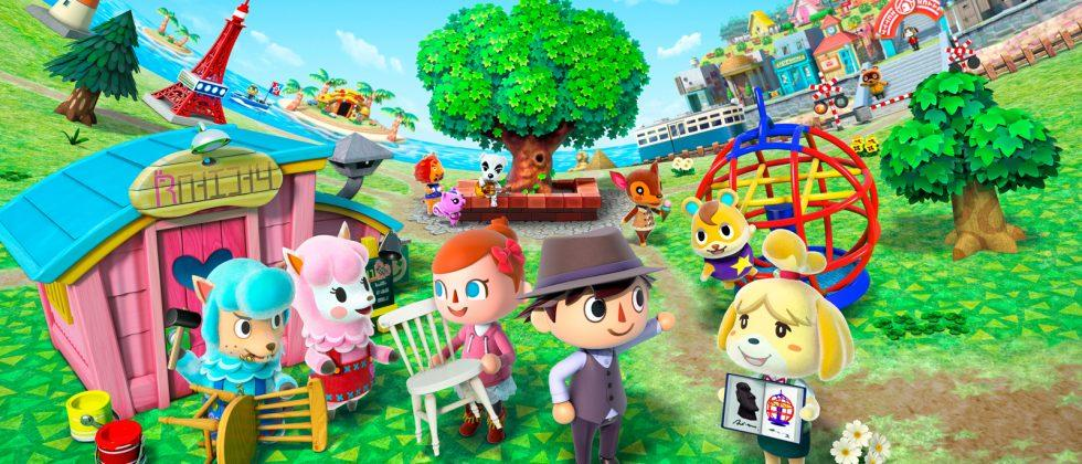 Animal Crossing: New Leaf receiving amiibo support later this year