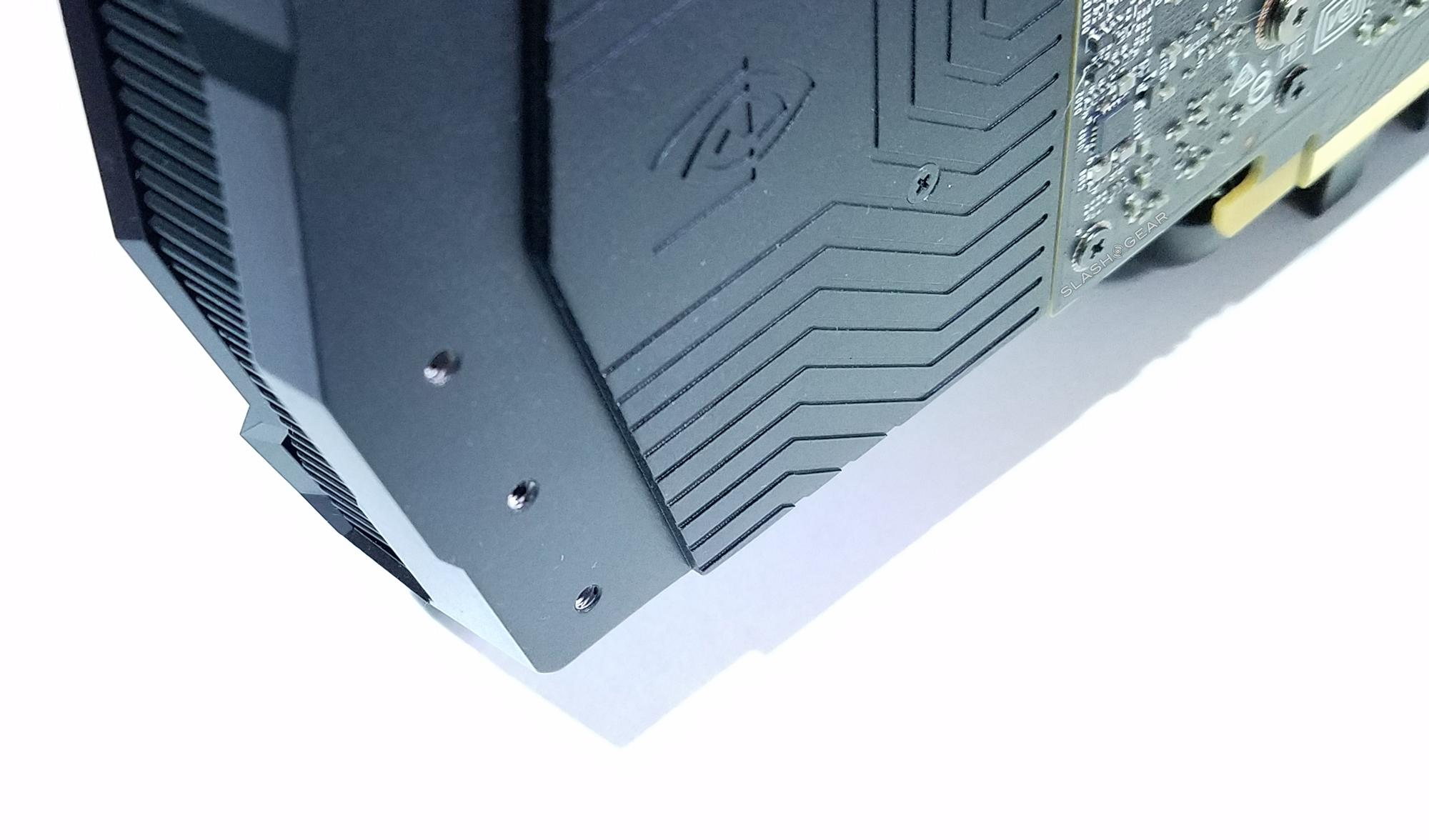 NVIDIA GeForce GTX 1060 preview - SlashGear