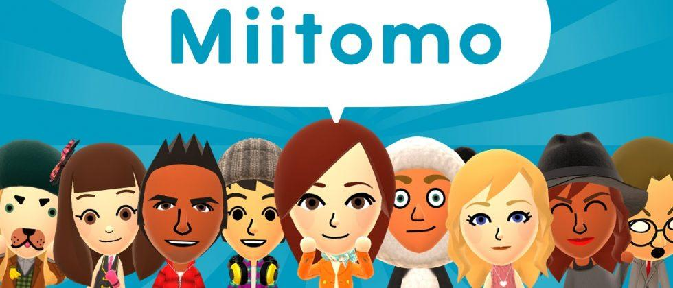 Miitomo, the other Nintendo-related mobile app, gets first update in weeks