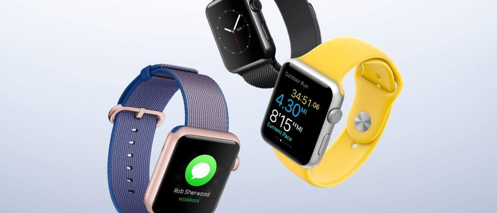 Apple Watch successor said to feature thinner 'One Glass Solution'