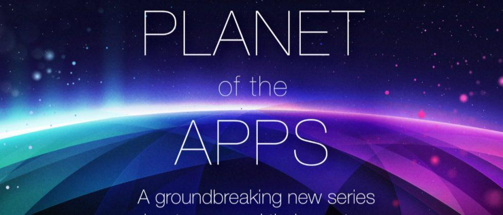 Apple opens casting call for 'Planet of the Apps' TV show