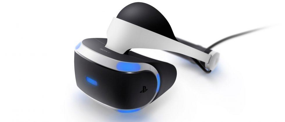 PlayStation VR play area details, FAQ surface ahead of October launch