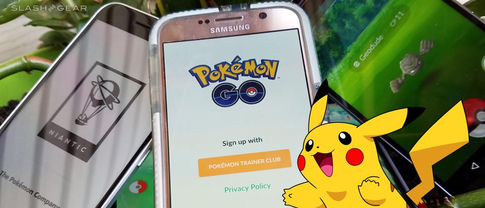 Pokemon Go hits Italy, Spain, and Portugal, global rollout 'soon'