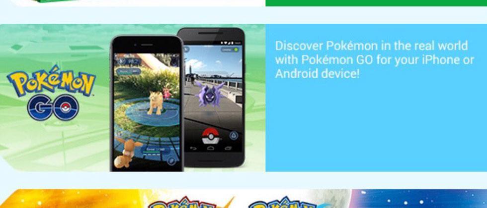 Pokemon Go release date breakdown