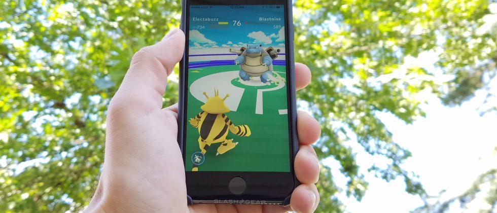 Pokemon GO release puts Nintendo stock on the rise