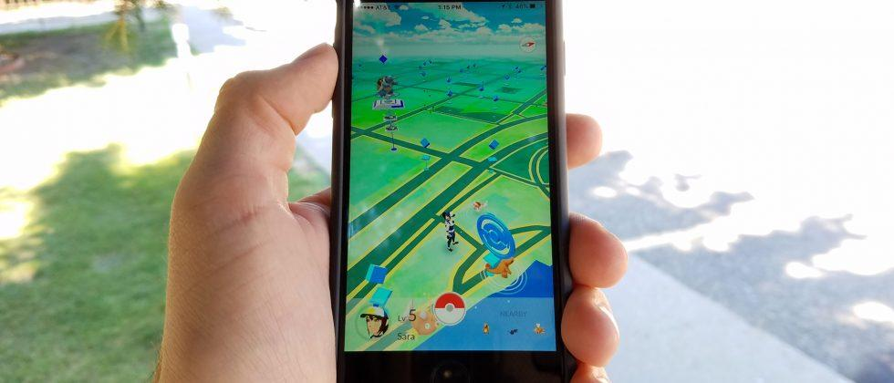 Pokemon Go used to lure players into armed robbery