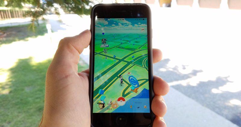 Pokemon Go to get trading, might come to HoloLens