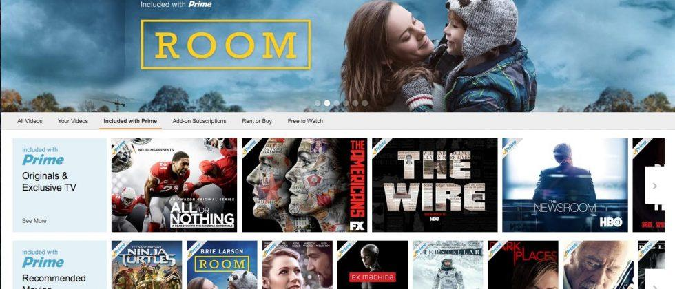 Amazon and Warner Bros deal gives Prime Video tons of new movies