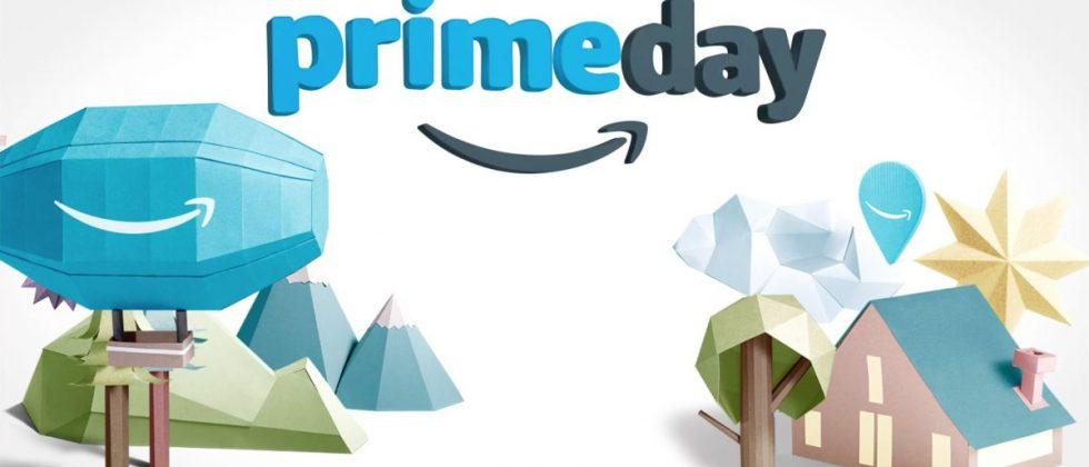 Prime Day 2016 becomes Amazon's biggest sales day ever