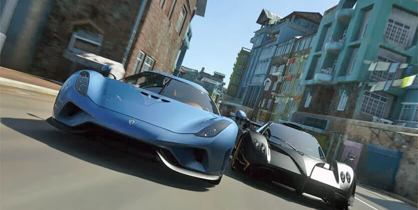 Sony reveals Driveclub VR for PlayStation VR launch