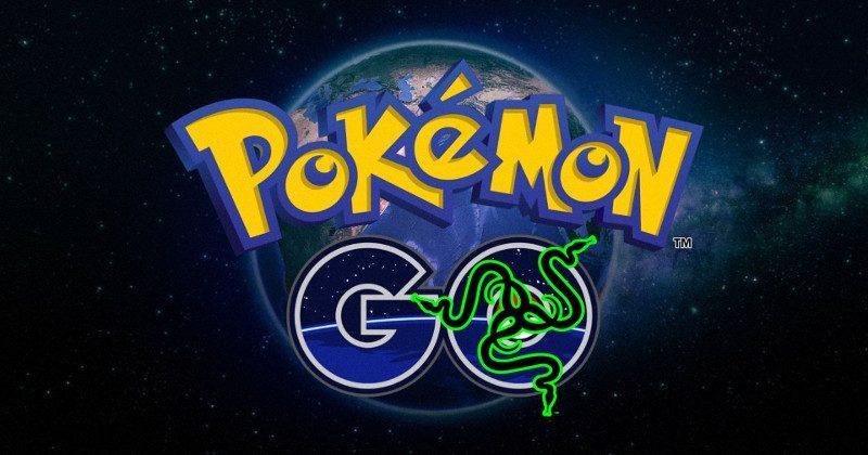 Razer reveals its own chat app for Pokemon GO