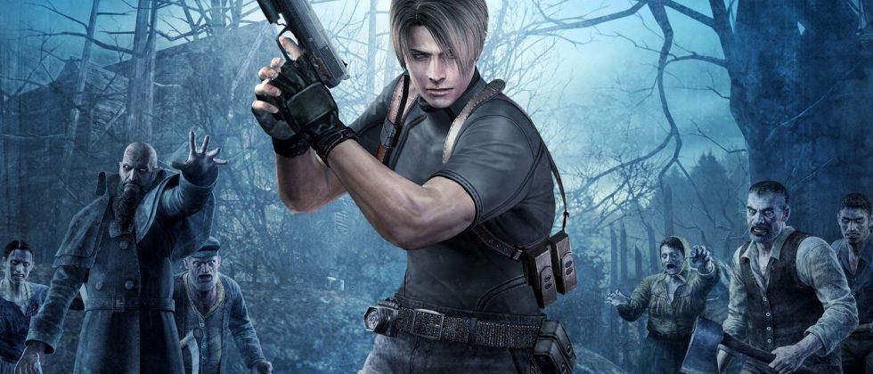 Resident Evil 4 for PS4 and Xbox One will release August 30