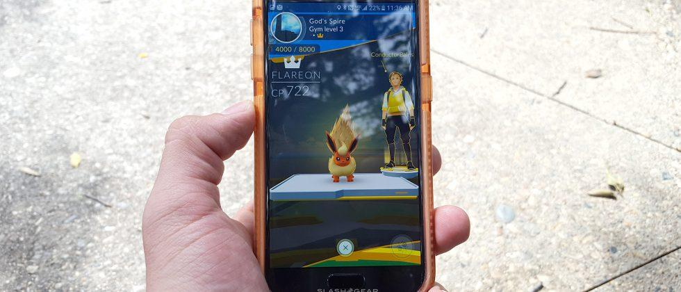 Pokemon GO on Windows Phone: petition requests platform support
