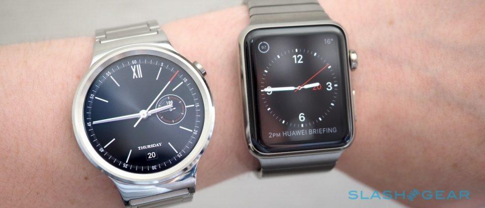 Big surprise, hardly anybody is buying smartwatches