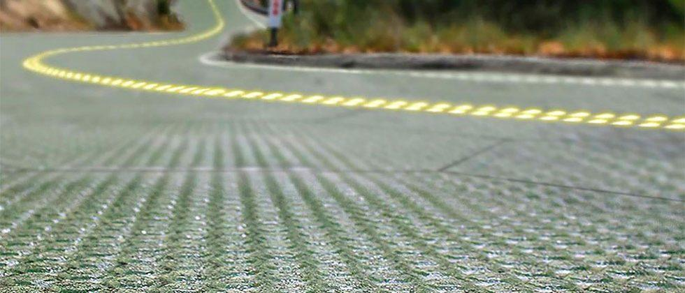 First US solar roadway to be installed on historic Route 66