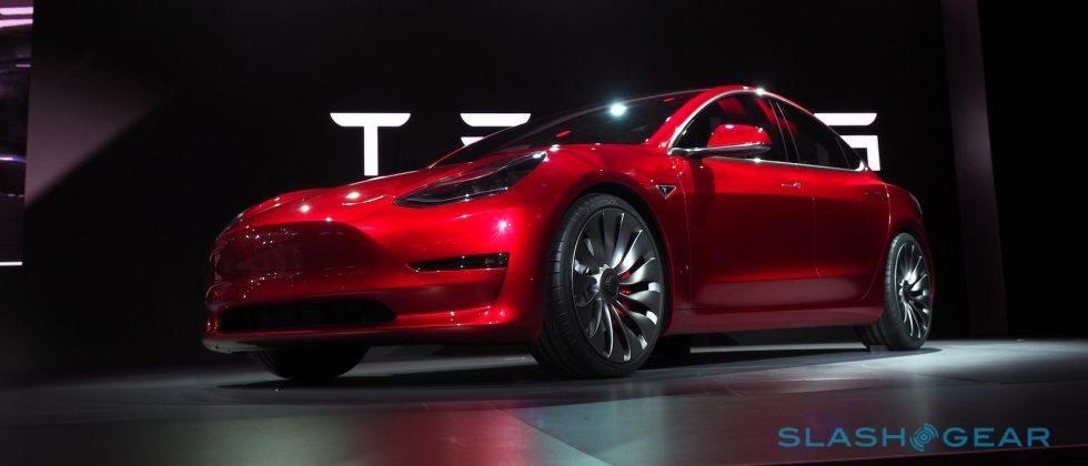 Good news: Tesla finished designing the Model 3