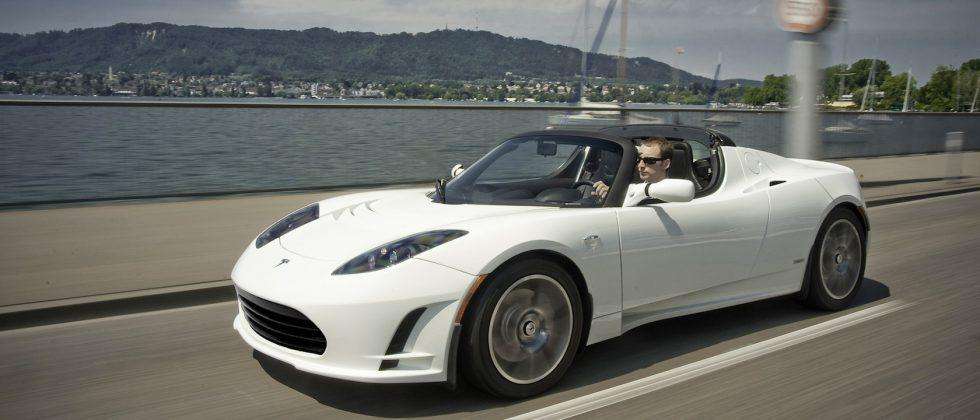 Tesla is now upgrading old Roadsters with 340 mile batteries