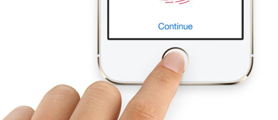 iPhone Touch ID ATM withdrawal coming to 70,000 locations
