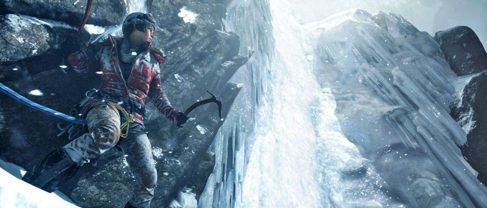 Rise of the Tomb Raider hits PS4 with VR support on October 11