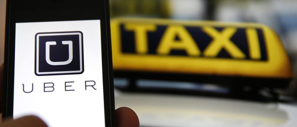 Despite legal pushback, Uber hits 2 billion rides milestone