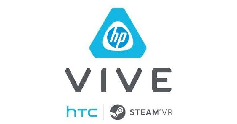 HTC, HP said to be working on a Vive PC for VR