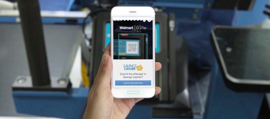 Walmart Pay rolling out in all stores nationwide