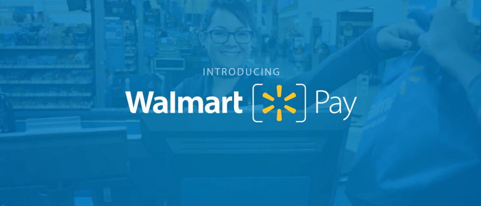 Walmart Pay rolls out to hundreds of stores across the U.S.