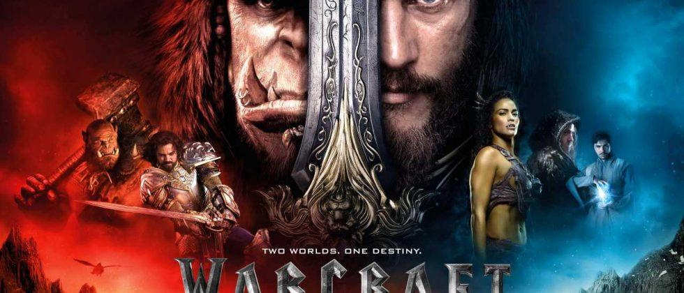 Warcraft arrives on DVD and Blu-ray this September