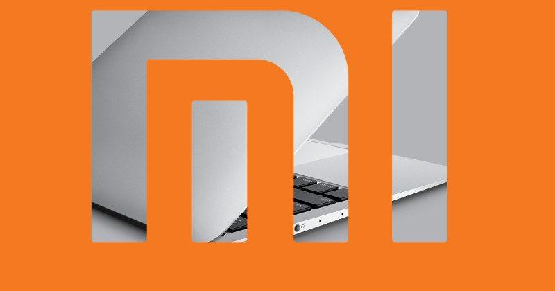 """Xiaomi's """"MacBook Air"""" laptops might be unveiled next week"""